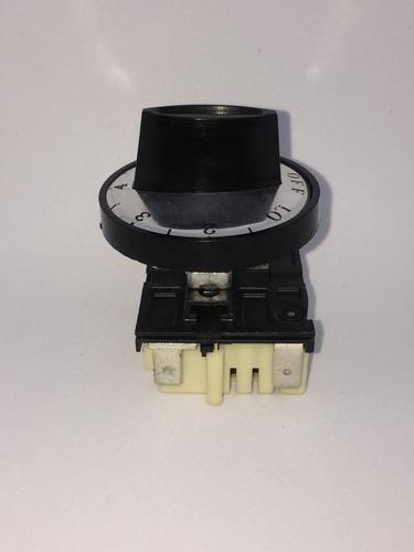termostato infitrol robert shaw 6 calores 110v y 220v