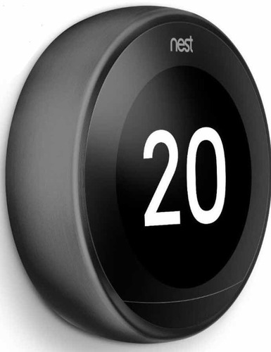 termostato inteligente nest 3 generación aire central 150vrd