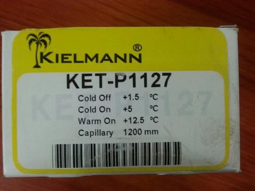 termostato ket - p1127 para neveras y filtros de agua
