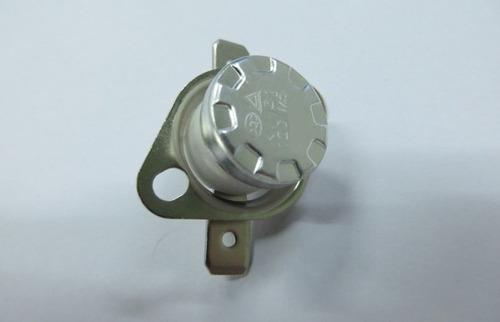 termostato ksd301 70º reset manual 70º kit 5 unidades