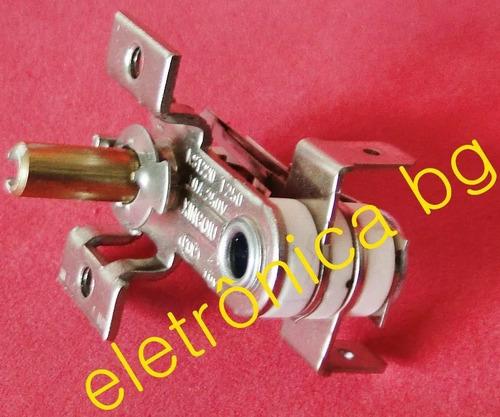 termostato kst220 250 original forno eletrico 50l britania