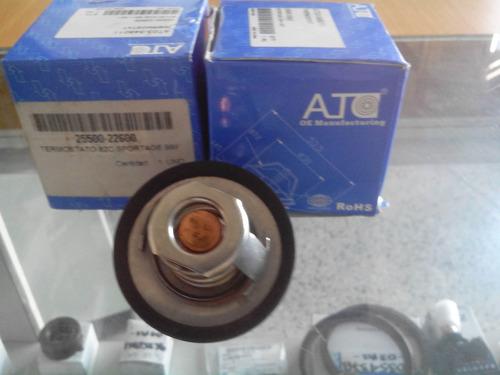 termostato motor kia sportage 82°c  2.0 99-2002 25500-22600