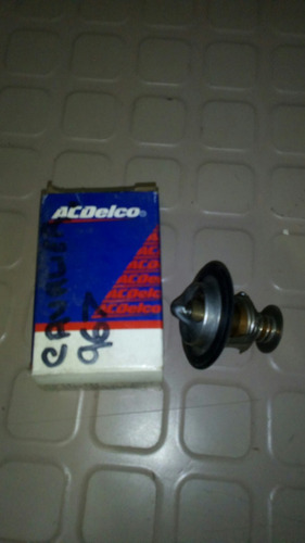 termostato original acdelco chevrolet cavalier año 96
