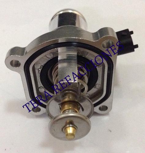 termostato original chevrolet sonic,cruze,trax,aveo,g3,astra