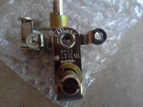 termostato p/ ferro a vapor 15a / 120v sammax