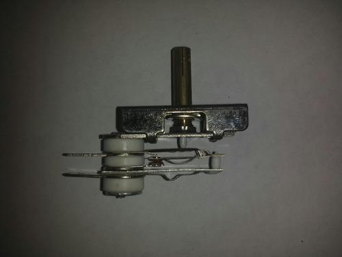 termostato para cocina eléctrica.