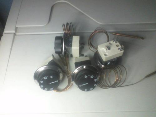termostato para crepas crepera de 50 a 300 grados