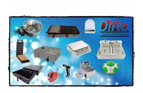 termostato para estufa vitrine de salgado 110v / 220v edanca