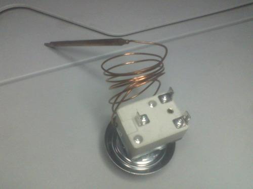termostato para incubadora de huevos vv4
