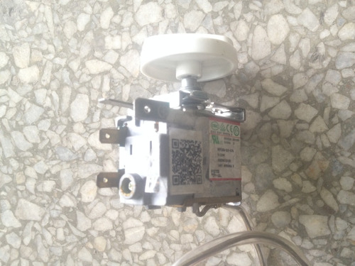 termostato para nevera hayer original