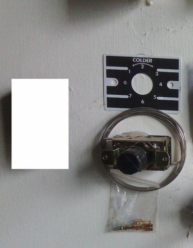 termostato para nevera kp-50 1125, 1127, 1133