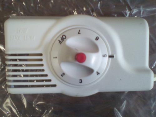 termostato para neveras ejecutivas k-50 p-1133, y e/a