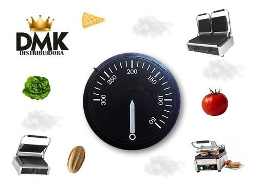 termostato plancha,horno y sandwichera industrial (15 uvas)