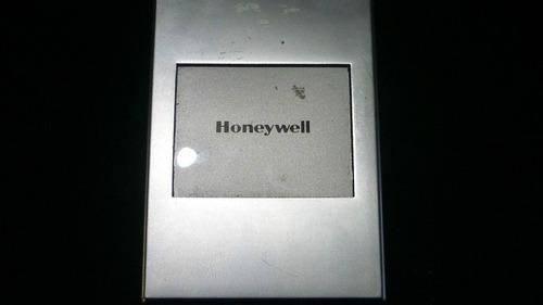 termostato pneumatico marca honeywell