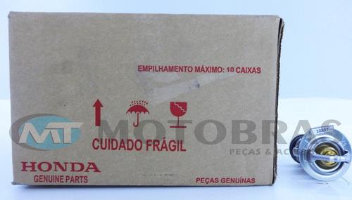 termostato radiador cb 600 08-14 (cebolao) -original (10897)
