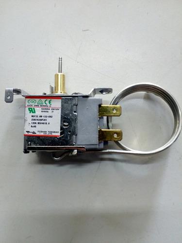 termostato refrigerador continental 290 cce 310 degelo manua