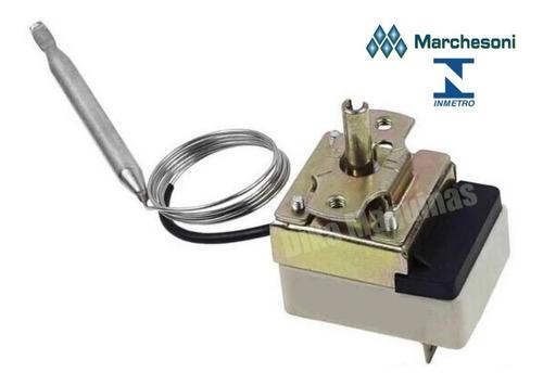 termostato regulador bivolt fritadeira elétrica marchesoni