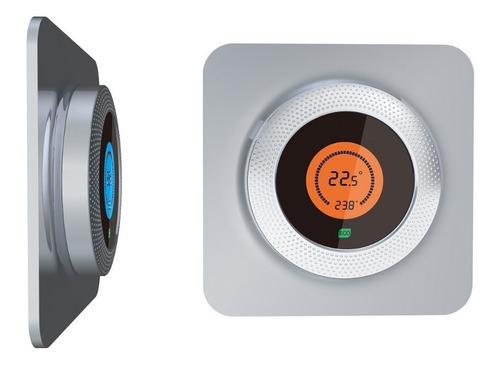 termostato smartemp wifi para calefacción central