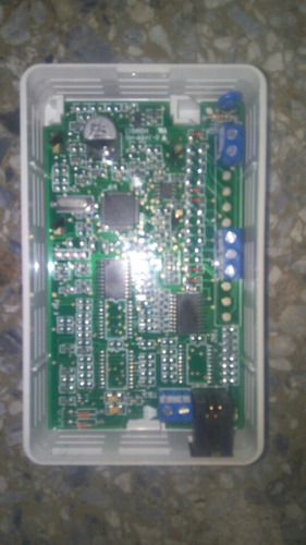 termostato trane (sensor de zona de temperatura) 73