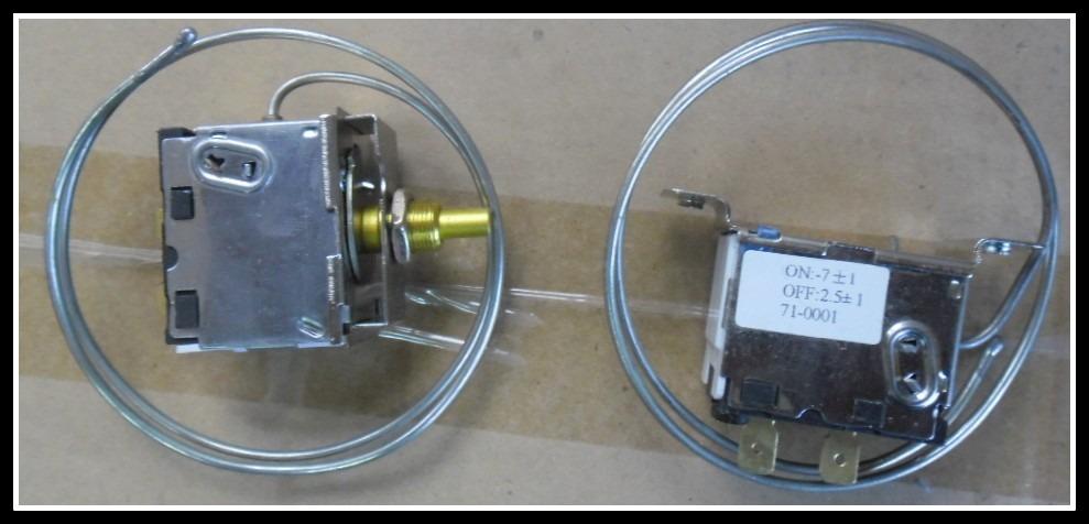 Termostato universal aire acondicionado automotriz bs - Humidificador para aire acondicionado ...