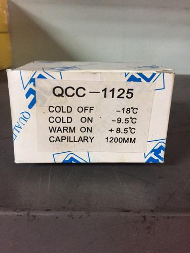 termostato universal p1125 para enfriadores refrigeradores