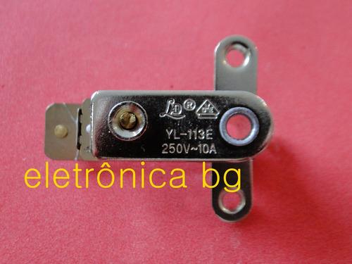 termostato yl-113e panela de pressao britania   walita