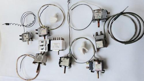 termostatos aire de ventana hasta 24000 btu