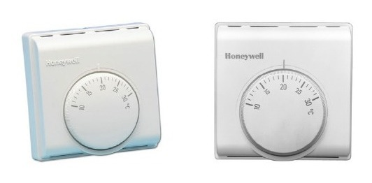 Honeywell T8078C1009 Controller
