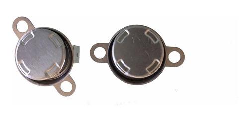 termostatos para plancha de mano industrial a vapor, sidi