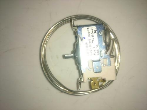 termostatos refrigeradores, frezzer, vitrinas, cooler, etc.