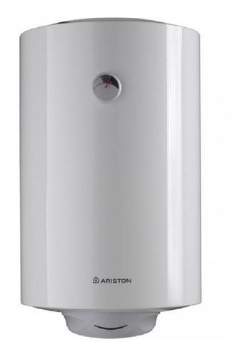 termotanque 50lts electrico ariston pro r excelente diseño