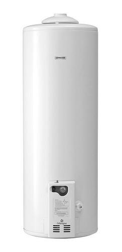 termotanque a gas longvie 110 litros t3110f 12cts