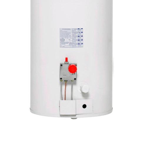 termotanque a gas señorial 120 l zafiro multigas