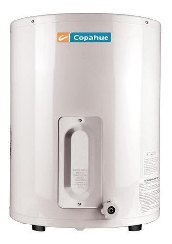 termotanque copahue eléctrico 55 litros superior gtia rheem