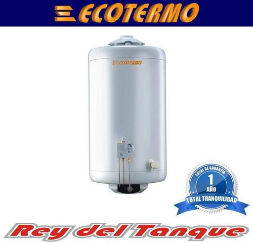 termotanque ecotermo gas