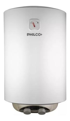 termotanque eléctrico 27 litros philco phte030b2