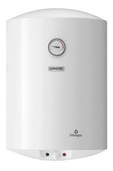 termotanque eléctrico 60lts longvie te60f blanco 2057