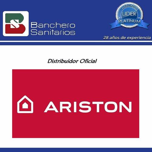 termotanque eléctrico ariston andris lux arg 15 litros
