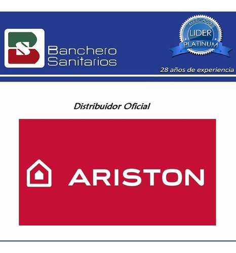termotanque eléctrico ariston pro r 50 litros