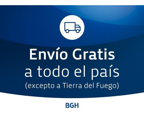 termotanque eléctrico bgh50 litros bte-050cf15a