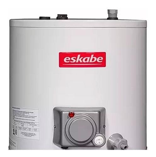 termotanque electrico eskabe 35 lts. tque35bc