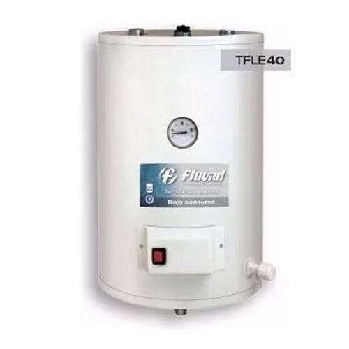 termotanque electrico fluvial tfle 40 lts colgar apoya envio