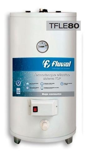 termotanque electrico fluvial tfle 80 lts colgar tcp apoyar