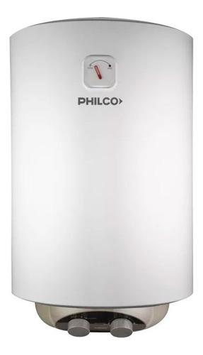 termotanque eléctrico philco phte050b2 47lts de colgar pce