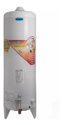 termotanque escorial 120 litros gas superior promo cuotas