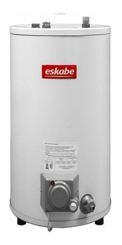 termotanque eskabe 60 lts. electrico