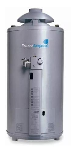 termotanque eskabe acquapiu a4 700l/h multigas superior pie