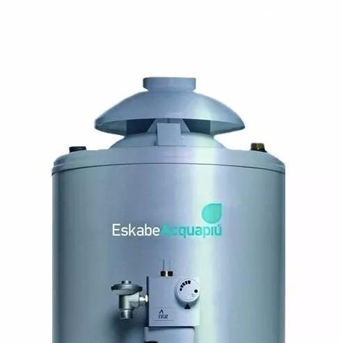 termotanque eskabe acquapiu a5 800 lt/h alta recuperación ln