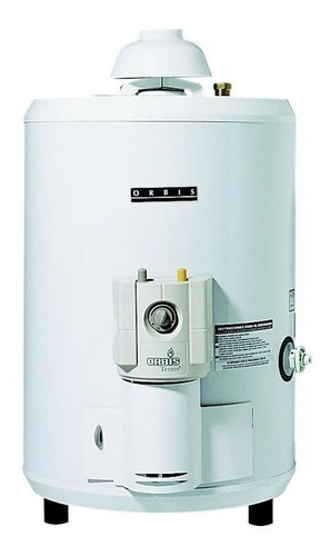 termotanque orbis a gas 50 litros c/s 0050go - aj hogar