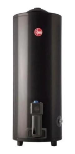 termotanque rheem gas natural 120lts tgnp120 pie sup digiya